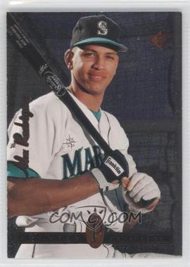 1994 Upper Deck SP #15 - Alex Rodriguez