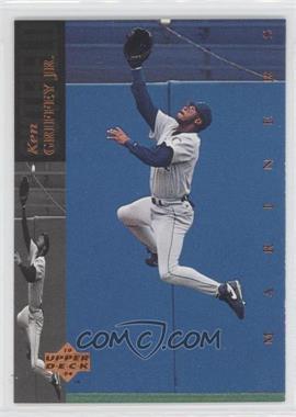 1994 Upper Deck Silver Back #224 - Ken Griffey Jr.