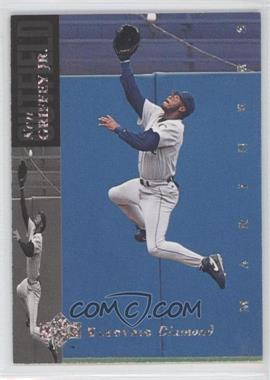 1994 Upper Deck Silver Electric Diamond Back #224 - Ken Griffey Jr.