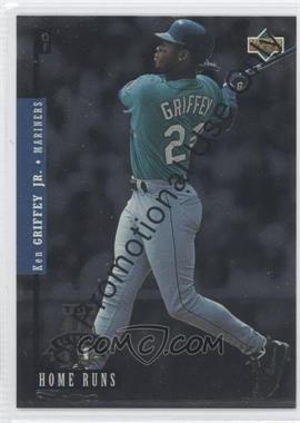1994 Upper Deck Top 10 Promotional #6 - Ken Griffey Jr.