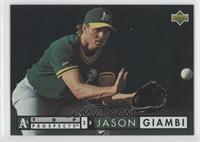Jason Giambi