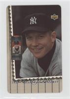 1957 - Second Consecutive MVP