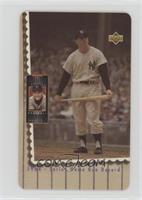 1964 - Series Home Run Record