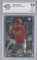 Scott Rolen [ENCASED]