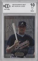 Andruw Jones [ENCASED]