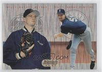 Billy Wagner, Randy Johnson