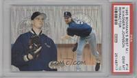 Billy Wagner, Randy Johnson [PSA 10]