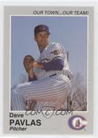Dave Pavlas