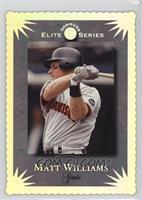 Matt Williams /10000
