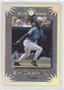 1995 Donruss Elite Series #54 - Ken Griffey Jr. /10000