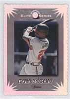 Fred McGriff /10000