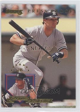 1995 Donruss Press Proof #93 - Pat Kelly /2000