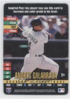 Andres Galarraga