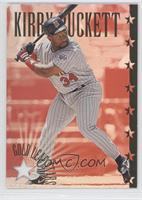 Kirby Puckett /10000