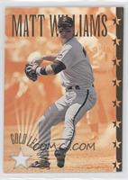 Matt Williams /10000