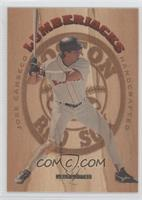Jose Canseco /5000