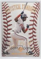 Fred McGriff /5000