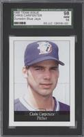 Chris Carpenter [SGC 98]