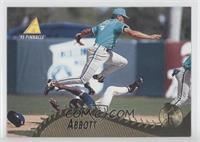 Kurt Abbott