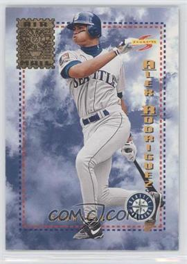 1995 Score Air Mail #AM17 - Alex Rodriguez