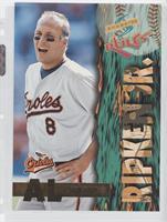 Cal Ripken Jr. /3000