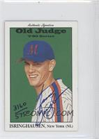 Jason Isringhausen /5750