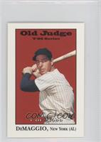 Joe DiMaggio /5000