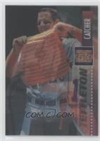 Mickey Tettleton