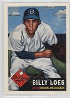 Billy Loes