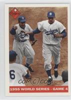 Brooklyn Dodgers Team