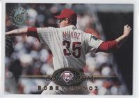 Bobby Munoz