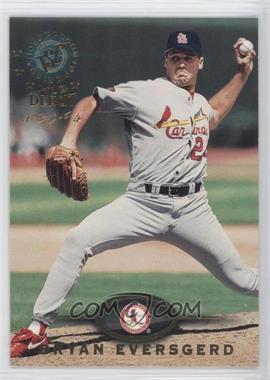 1995 Topps Stadium Club #411 - Bryan Eversgerd