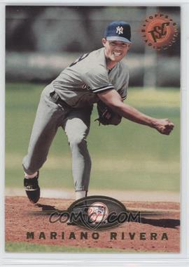 1995 Topps Stadium Club #592 - Mariano Rivera