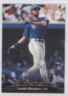 1995 Upper Deck - [Base] #100 - Ken Griffey Jr.