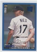 David Nied