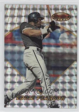 1996 Bowman's Best Atomic Refractor #158 - [Missing]