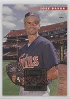Jose Parra /2000