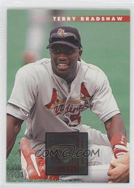 1996 Donruss - [Base] #422 - Terry Bradshaw