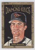 Mike Mussina /10000