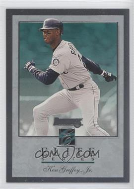 1996 Donruss Elite Series #70 - Ken Griffey Jr. /10000