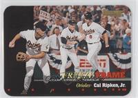 Cal Ripken Jr. /5000