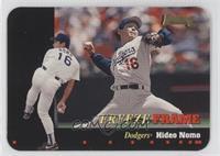 Hideo Nomo /5000