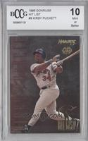 Kirby Puckett /10000 [ENCASED]
