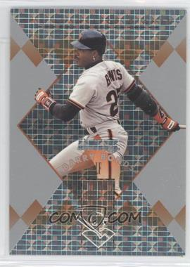 1996 Donruss Power Alley #2 - Barry Bonds /5000