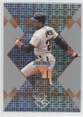 1996 Donruss Power Alley #2 - Barry Bonds /5000
