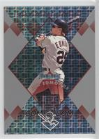Jim Edmonds /5000