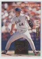 Jason Isringhausen /2000