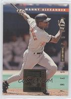 Manny Alexander /2000