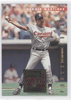 Dennis Martinez /2000