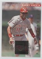 Barry Larkin /2000